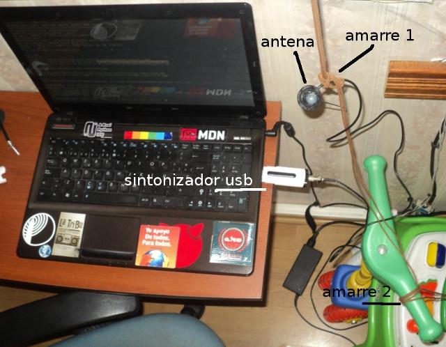 grabar canal digital: